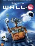Wall-E on DVD
