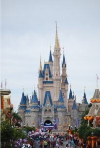 Make extra money for Disney vacations