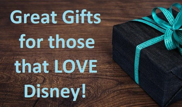 Disney Gifts for Disney Lovers